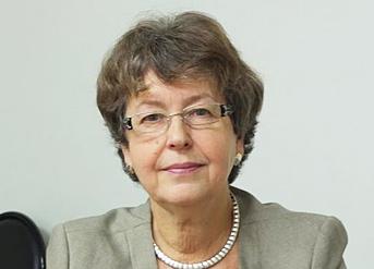 Гинзбург Татьяна Николаевна