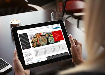 Cистемы онлайн продаж, интеграция с 1С, ERP, CRM